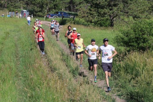 Run for the Hills 2017
