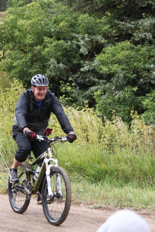 Twisted Crawdad Mountain Bike Race 2017